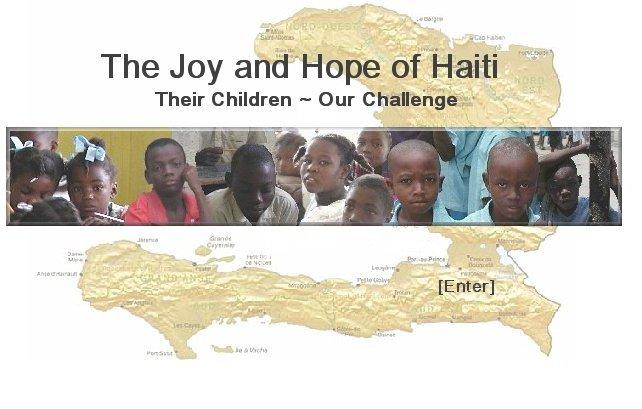 JoyandHopeofHaiti